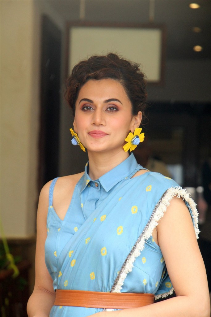 39+ Gorgeous Photos of Taapsee Pannu 7