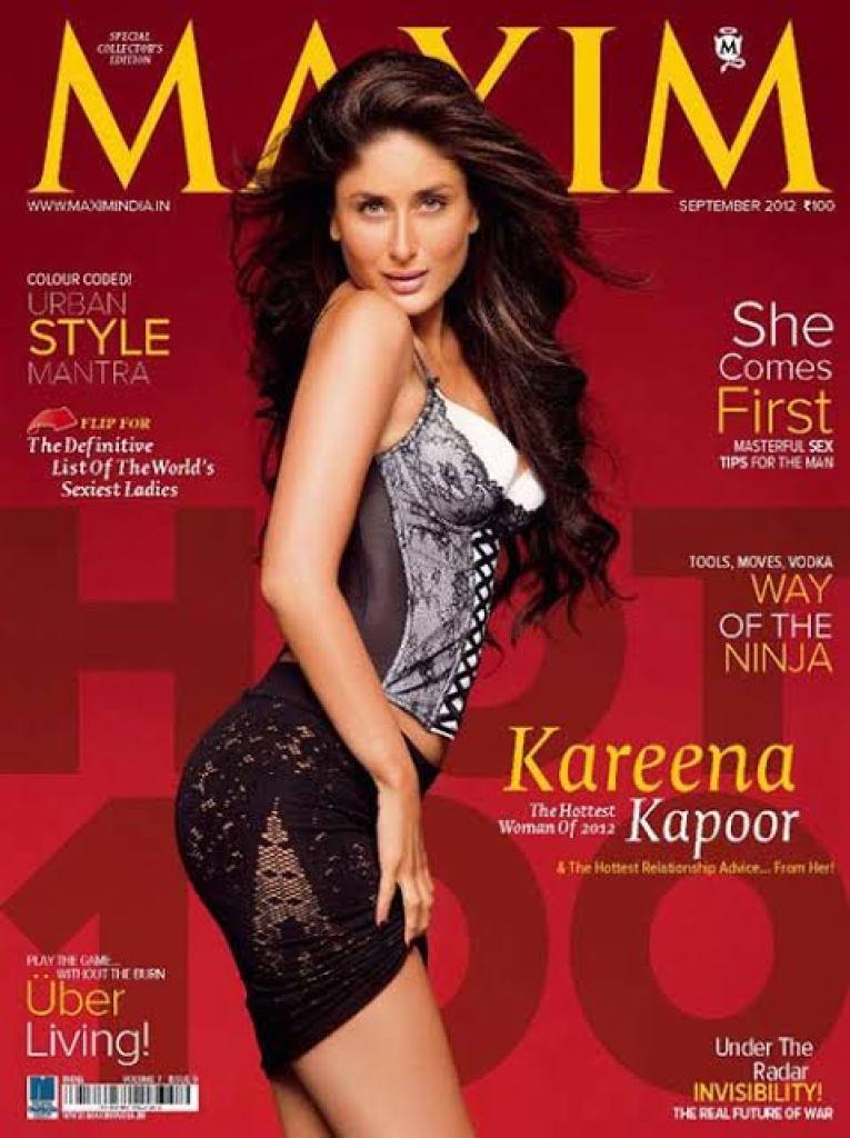 111+ Glamorous Photos of Kareena Kapoor 182
