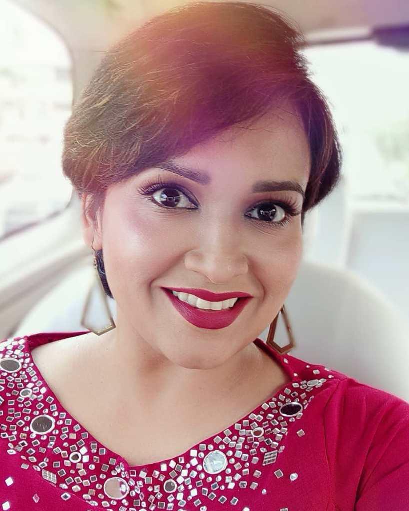 24+ Beautiful Photos of Lena Kumar 2