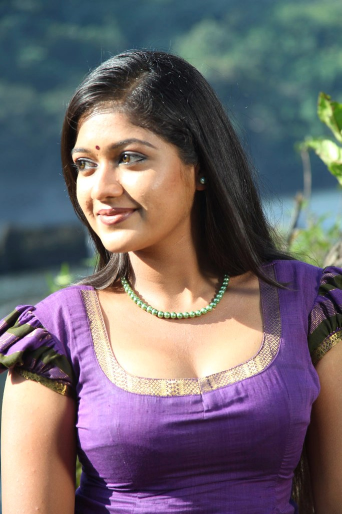 Check out this 45 Beautiful Photos of Meghna Raj 6