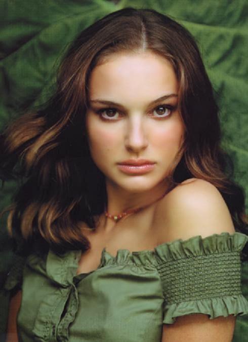 51+ Glamorous Photos of Natalie Portman 4