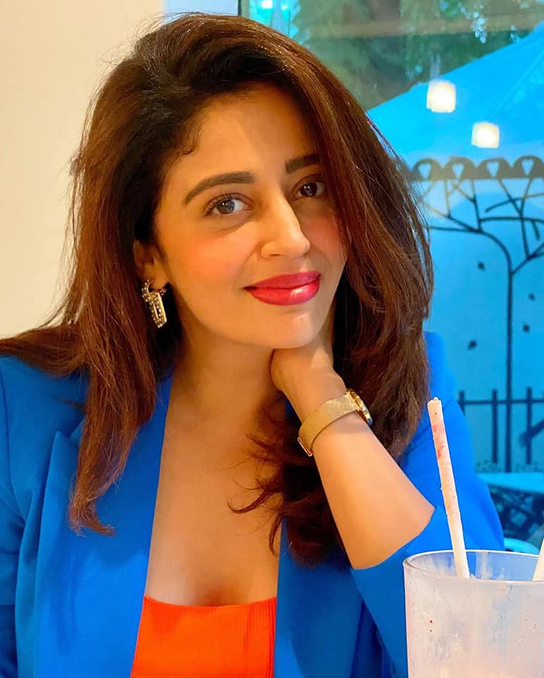 40+ Gorgeous Photos of Neha Pendse 2