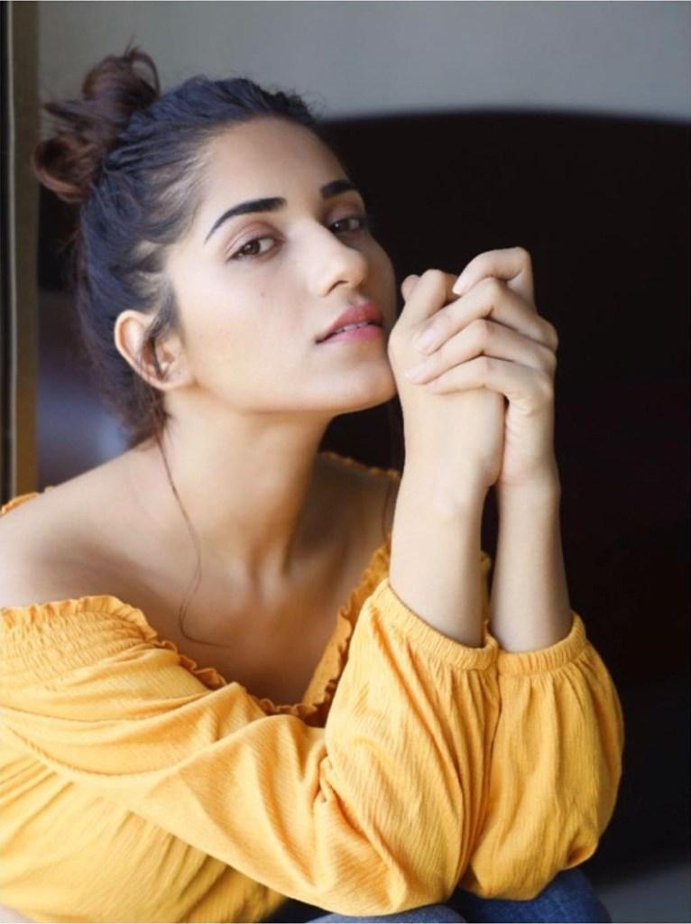 89+ Gorgeous Photos of Ruhani Sharma 5
