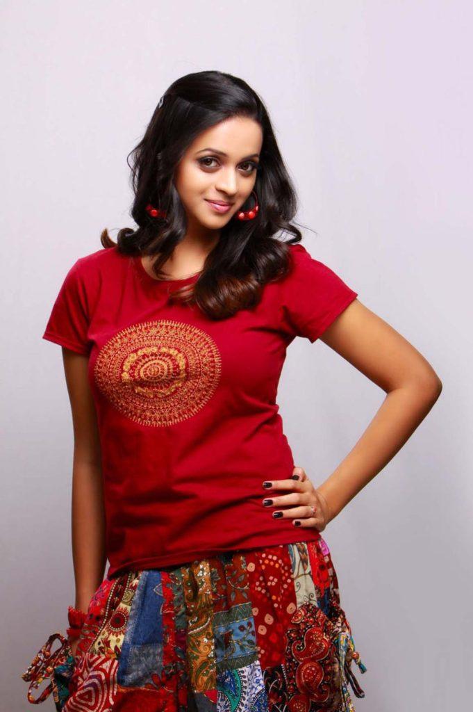 33+ Beautiful Photos of Bhavana 25