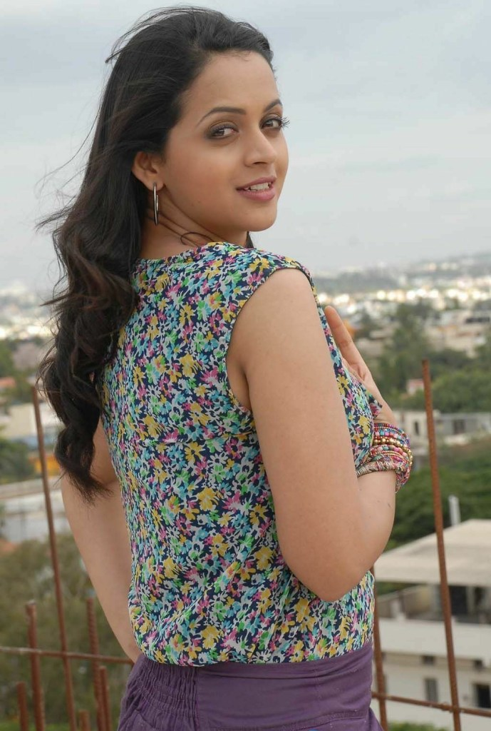 33+ Beautiful Photos of Bhavana 33