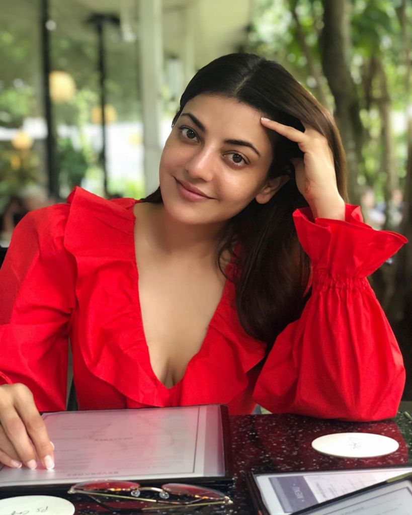 60+ Stunning Photos of Kajal Agarwal 2
