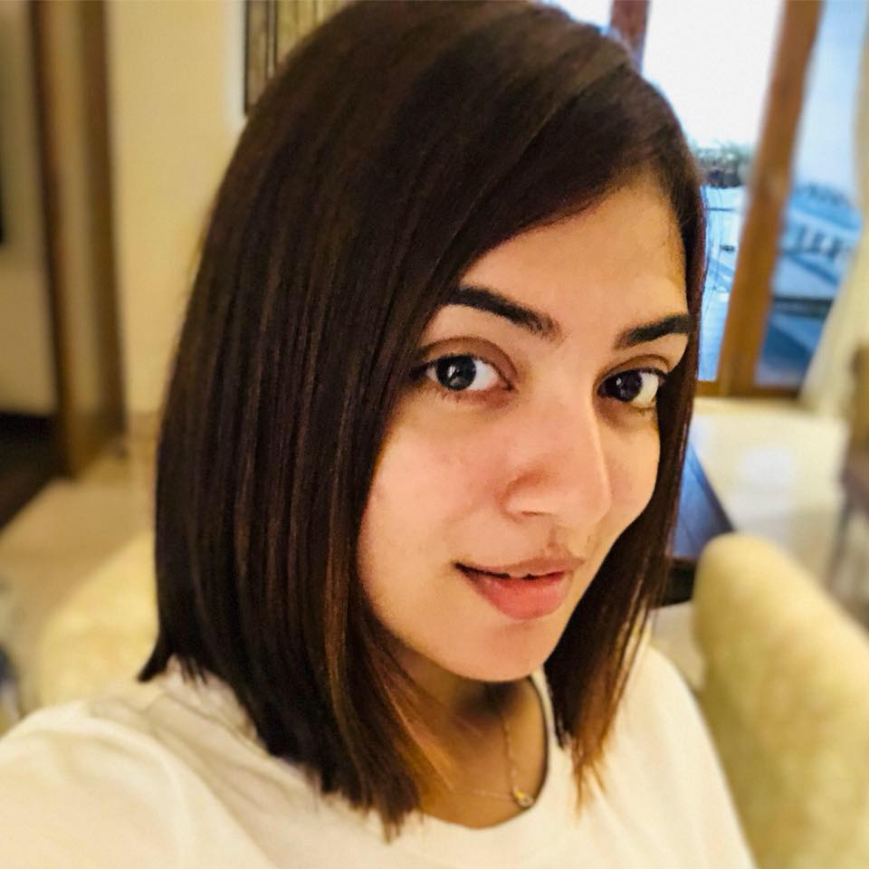 27+ Cute photos of Nazriya Nazim 8