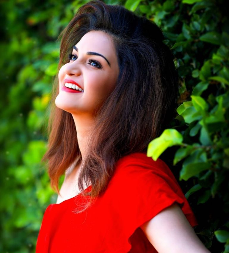 36+ Beautiful Photos of Honey Rose 88