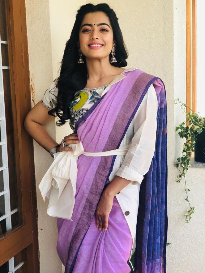 90+ Lovely Photos of Rashmika Mandanna 3