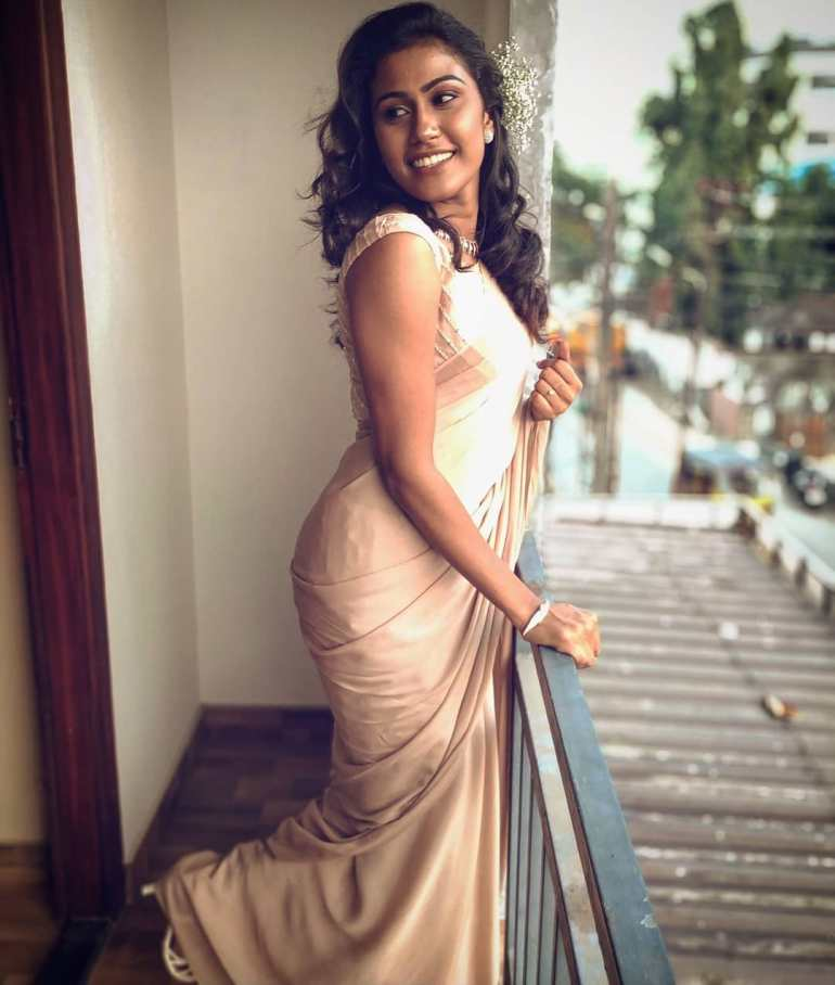 Anagha Maria Varghese Wiki, Age, Biography, Movies, web series, and Gorgeous Photos 23