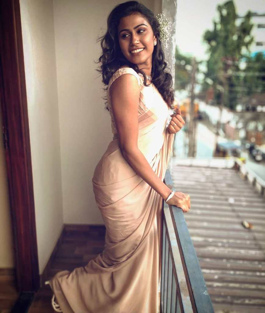 Anagha Maria Varghese Beautiful  Photos, Biography, Wiki, Family, Instagram 16