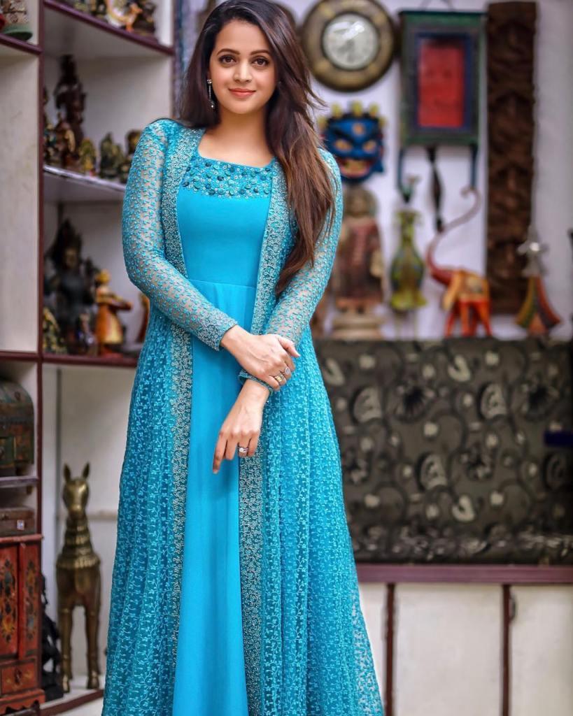 33+ Beautiful Photos of Bhavana 5