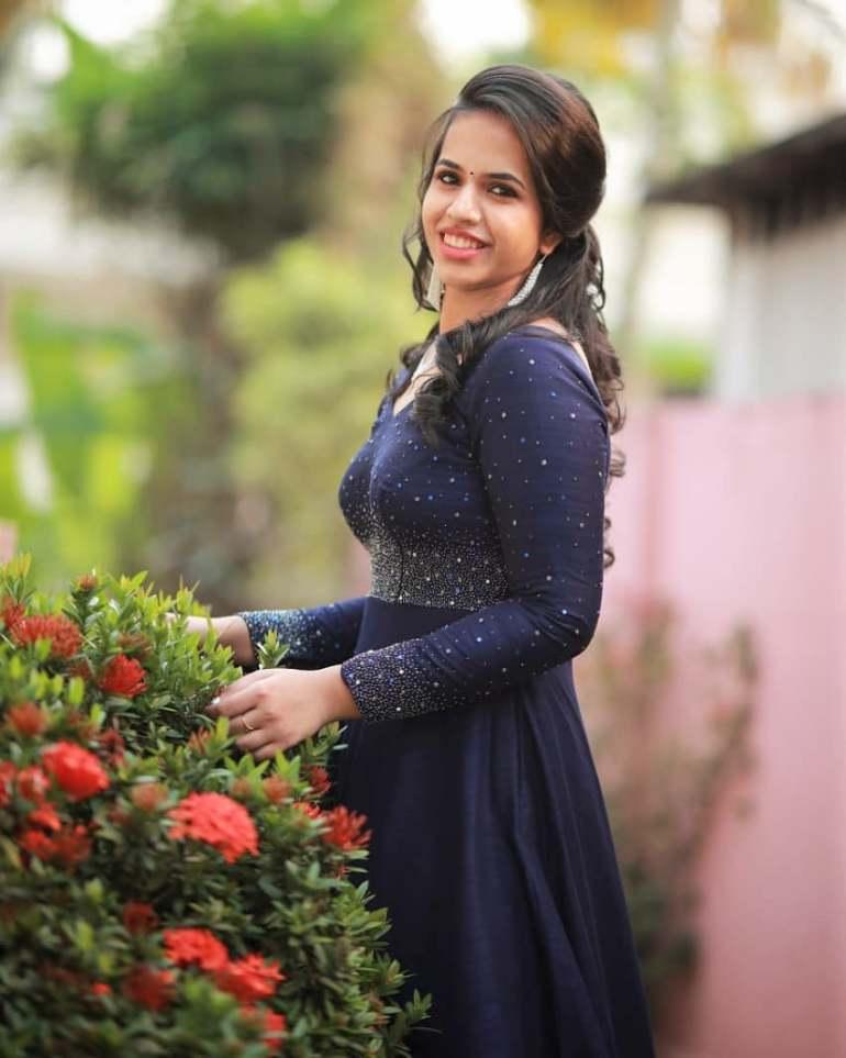 14+ beautiful photos of Charulatha Samson, wife of cricketer Sanju Samson 49