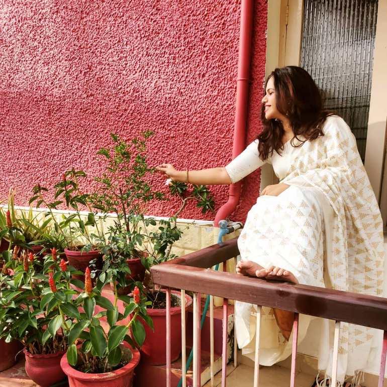 14+ beautiful photos of Charulatha Samson, wife of cricketer Sanju Samson 58