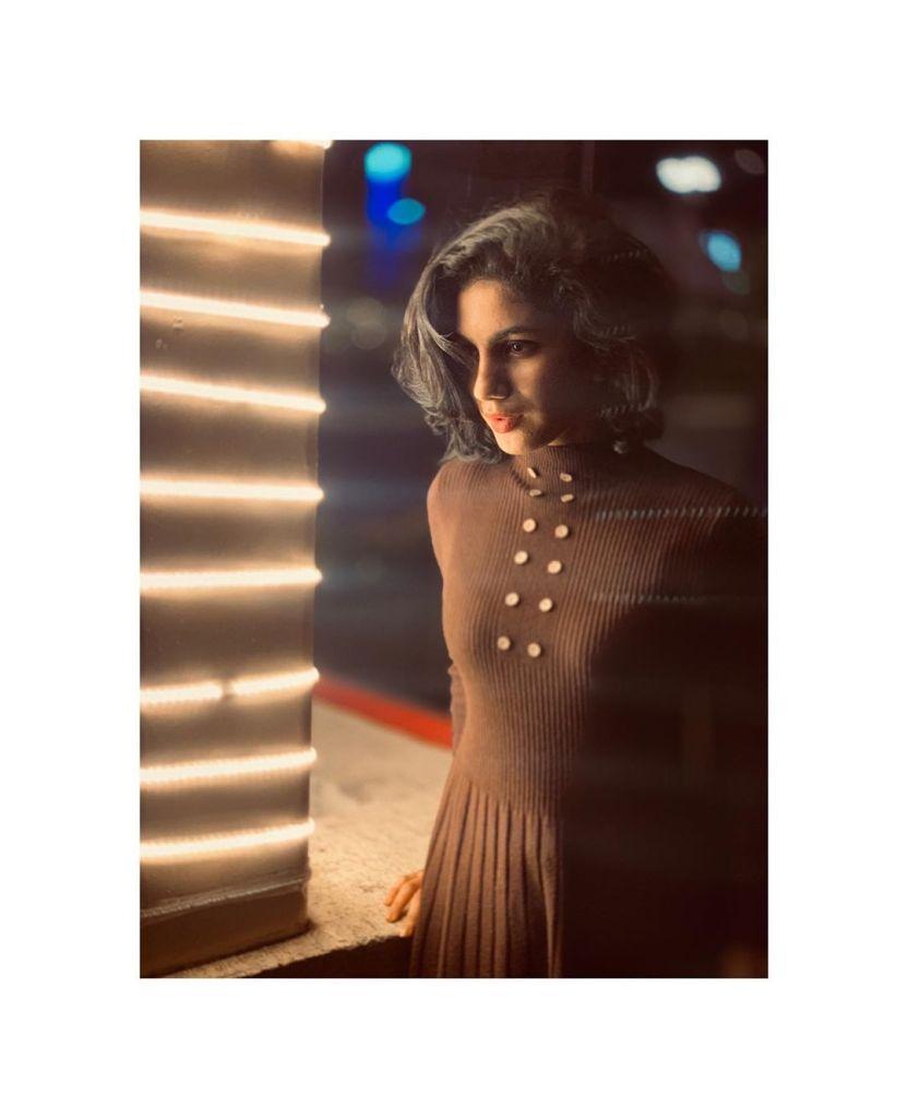 Deepa Thomas HD Photos, Biography, Wiki, Husband, Family, Instagram 20