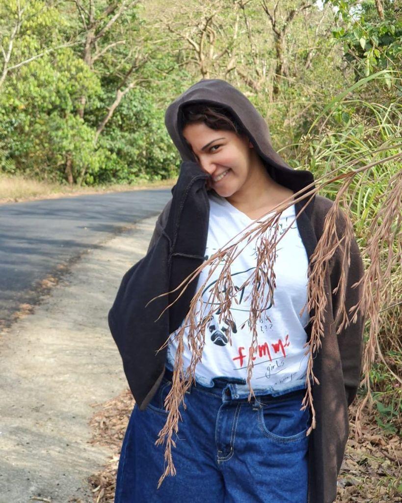 36+ Beautiful Photos of Honey Rose 34