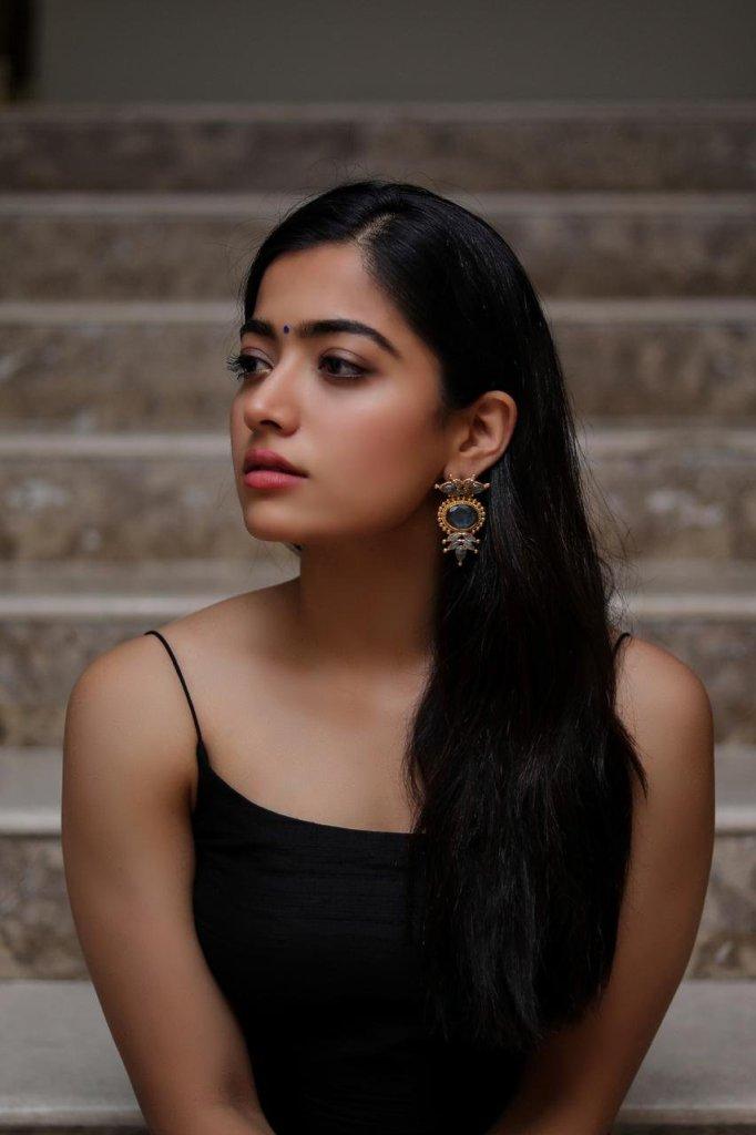 90+ Lovely Photos of Rashmika Mandanna 45