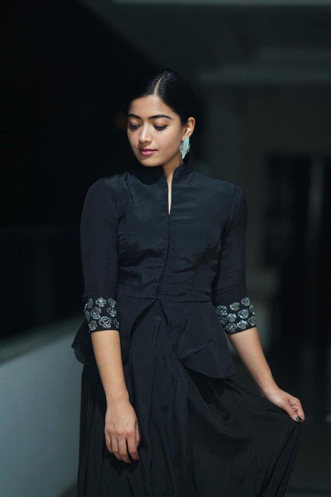 90+ Lovely Photos of Rashmika Mandanna 21