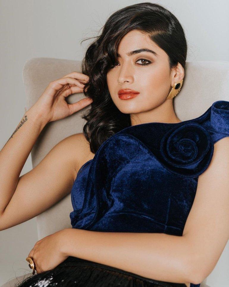 90+ Lovely Photos of Rashmika Mandanna 33