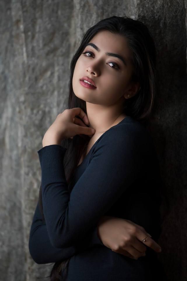 90+ Lovely Photos of Rashmika Mandanna 51