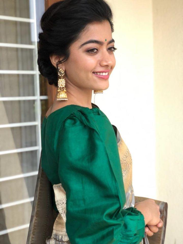 90+ Lovely Photos of Rashmika Mandanna 43