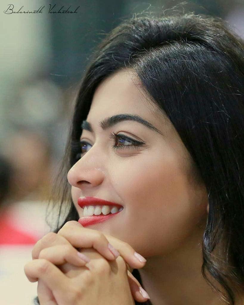 90+ Lovely Photos of Rashmika Mandanna 56