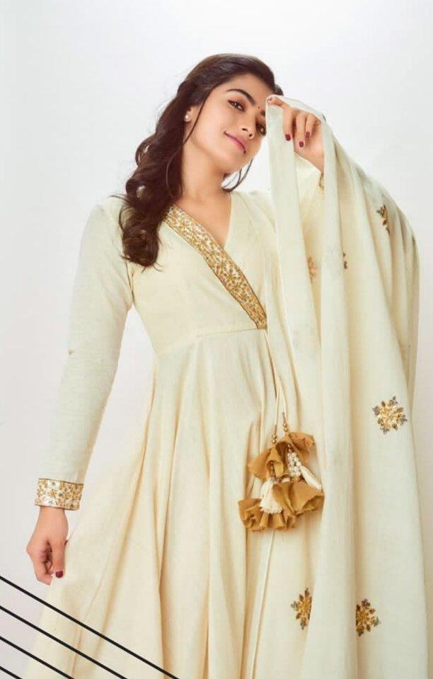 90+ Lovely Photos of Rashmika Mandanna 59