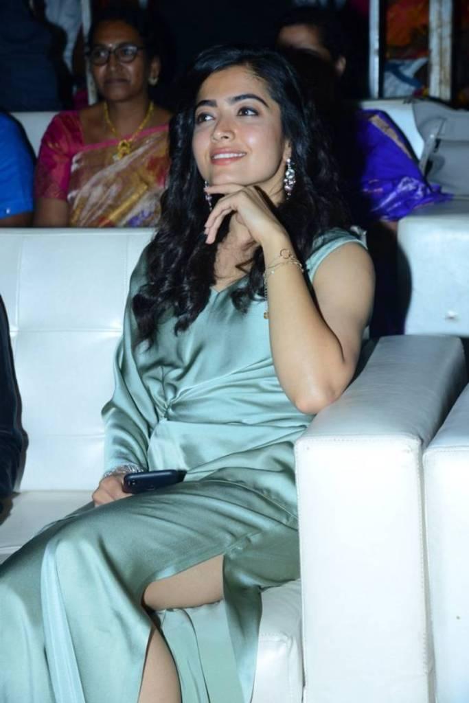 90+ Lovely Photos of Rashmika Mandanna 70