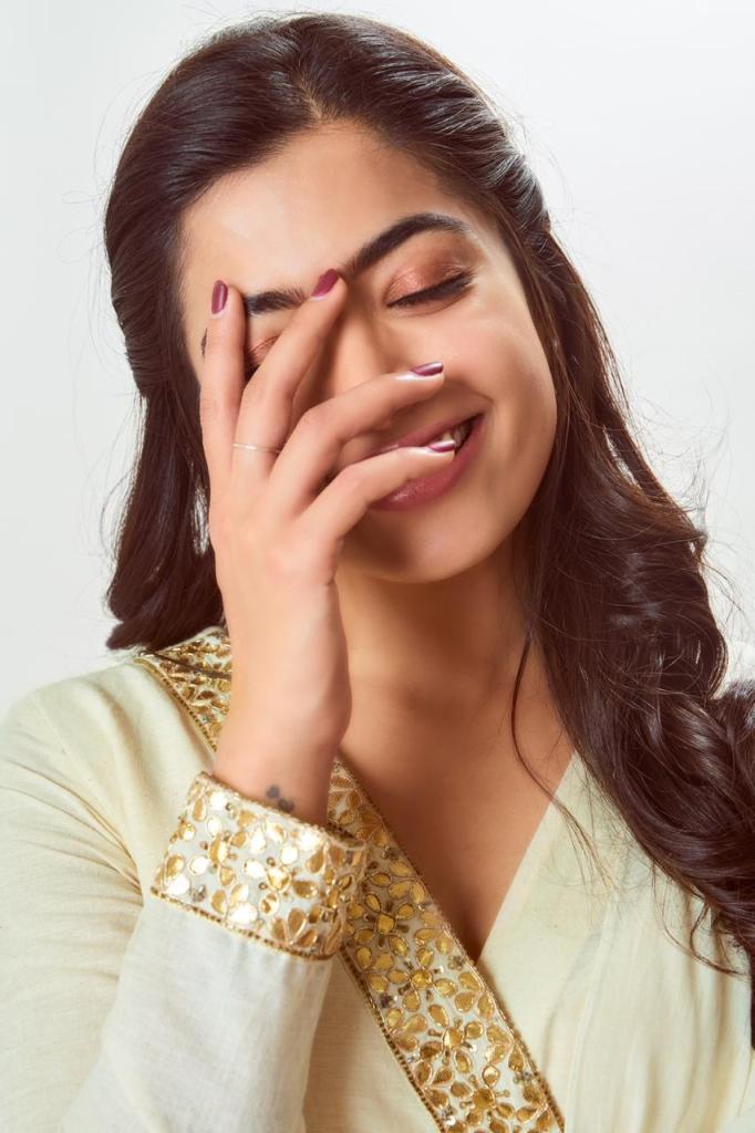 90+ Lovely Photos of Rashmika Mandanna 80