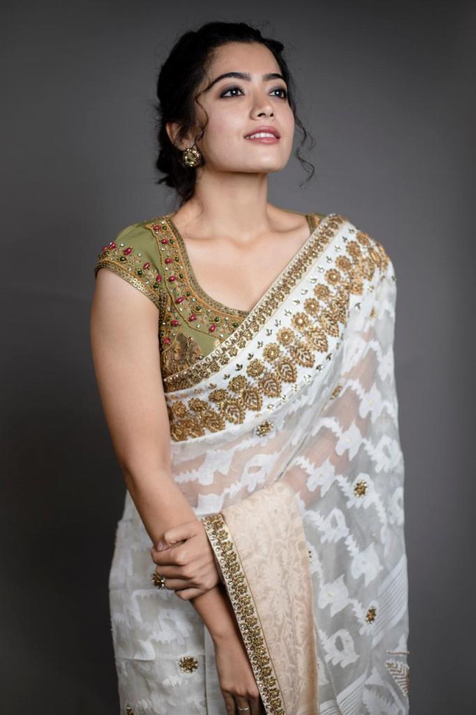 90+ Lovely Photos of Rashmika Mandanna 85