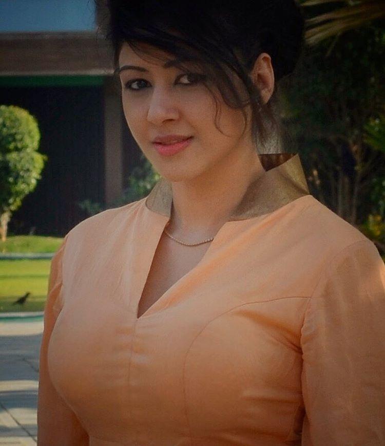 38+ Glamorous Photos of Sapna Vyas Patel 107