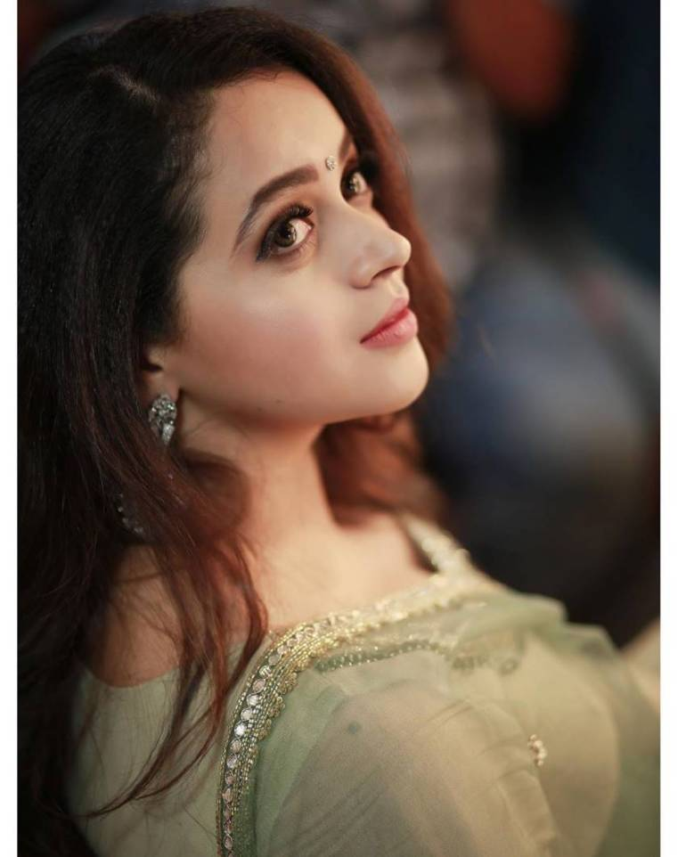 33+ Beautiful Photos of Bhavana 101