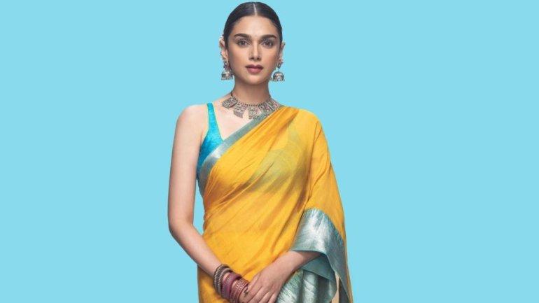 95+ Glamorous Photos of Aditi Rao Hydari 8