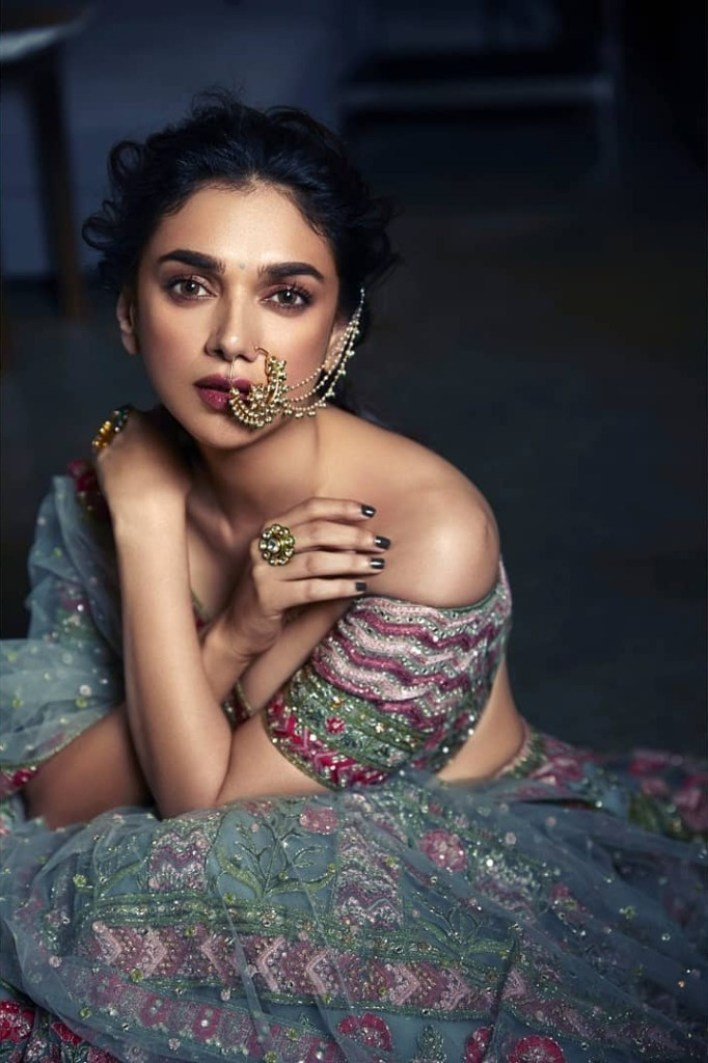 95+ Glamorous Photos of Aditi Rao Hydari 29
