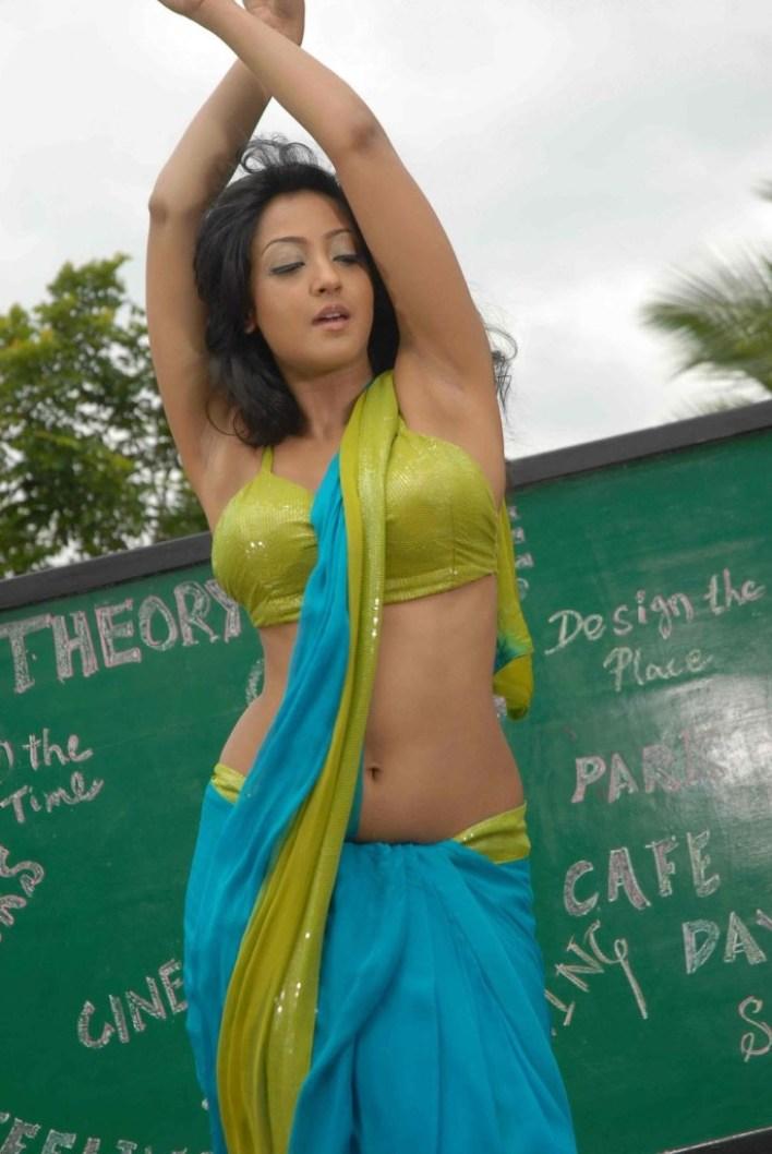 31+ Gorgeous Photos of Aindrita Ray 28