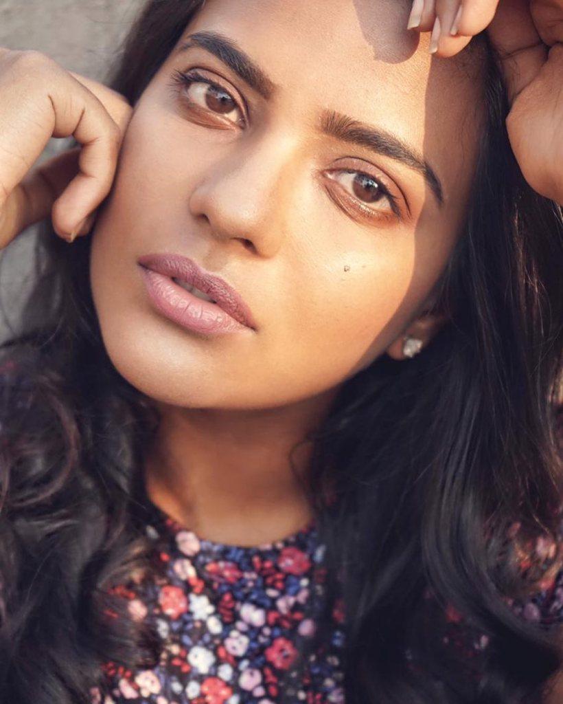 37+ Gorgeous Photos of Aishwarya Rajesh 11