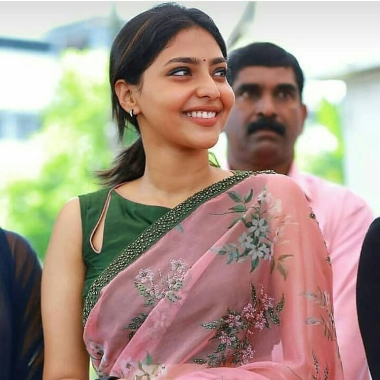 60+ glamorous Photos of Aishwarya Lekshmi 147