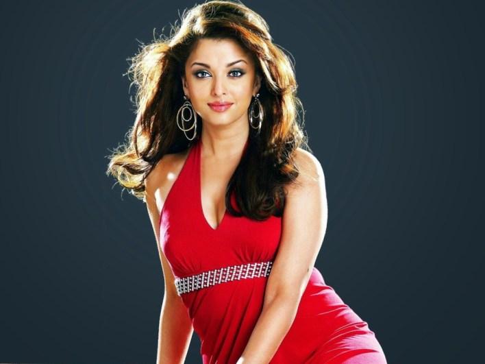 78+ Glamorous Photos Aishwarya Rai 9