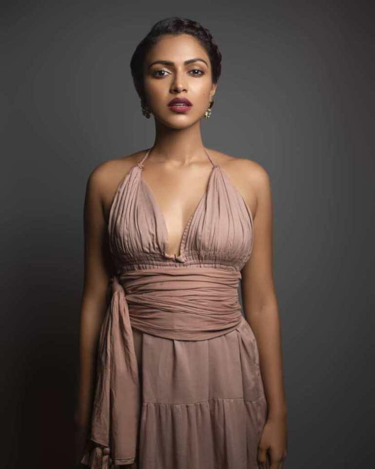 39+ Glamorous Photos of Amala Paul 18