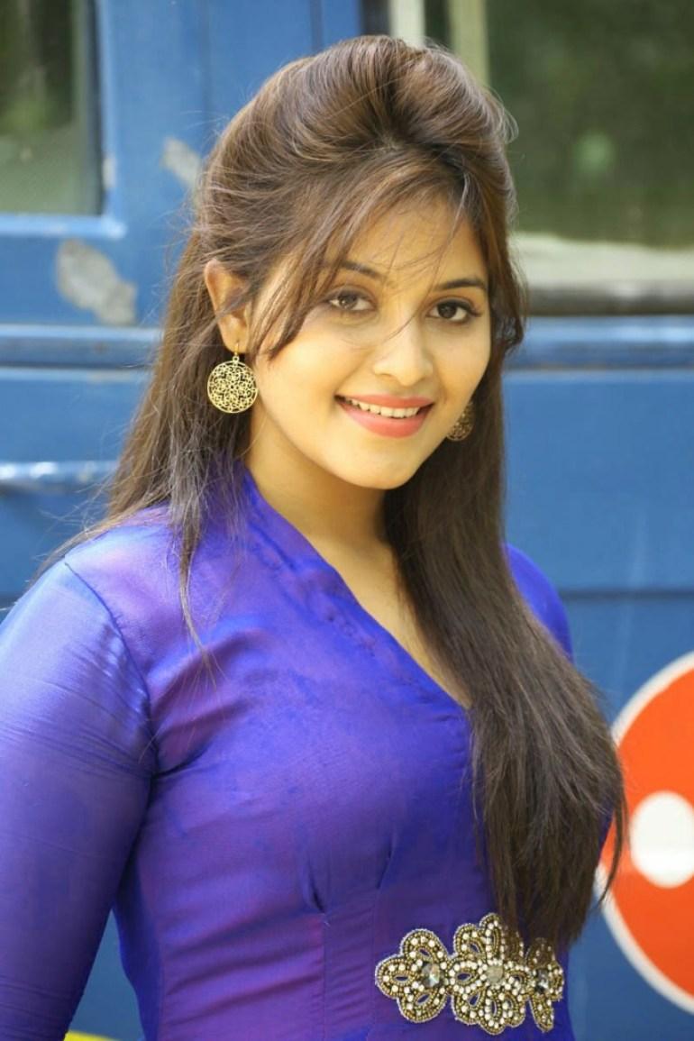 81+ Beautiful Photos of Anjali 10