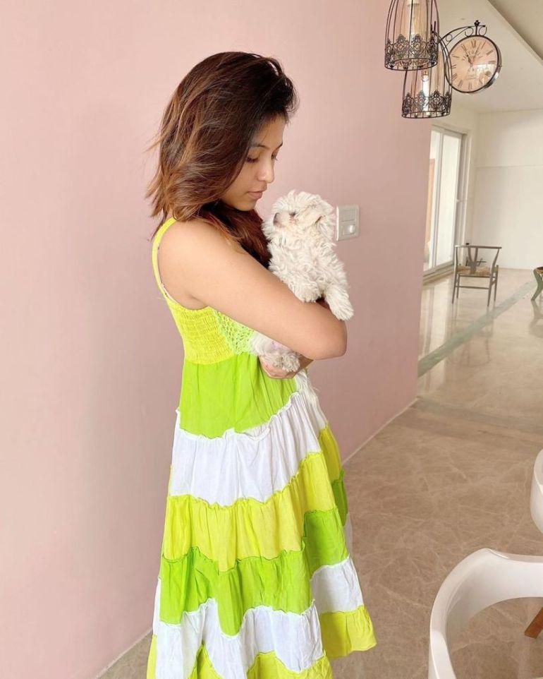 81+ Beautiful Photos of Anjali 21