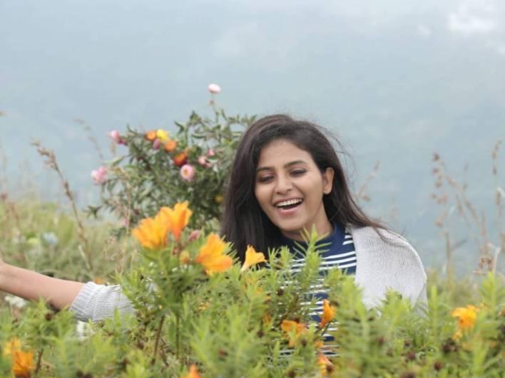 81+ Beautiful Photos of Anjali 35