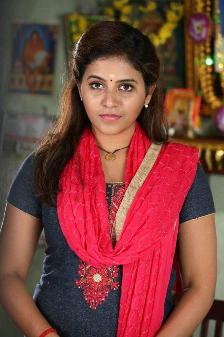 81+ Beautiful Photos of Anjali 6