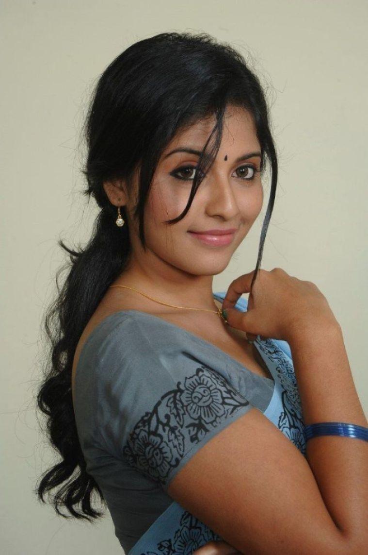 81+ Beautiful Photos of Anjali 7
