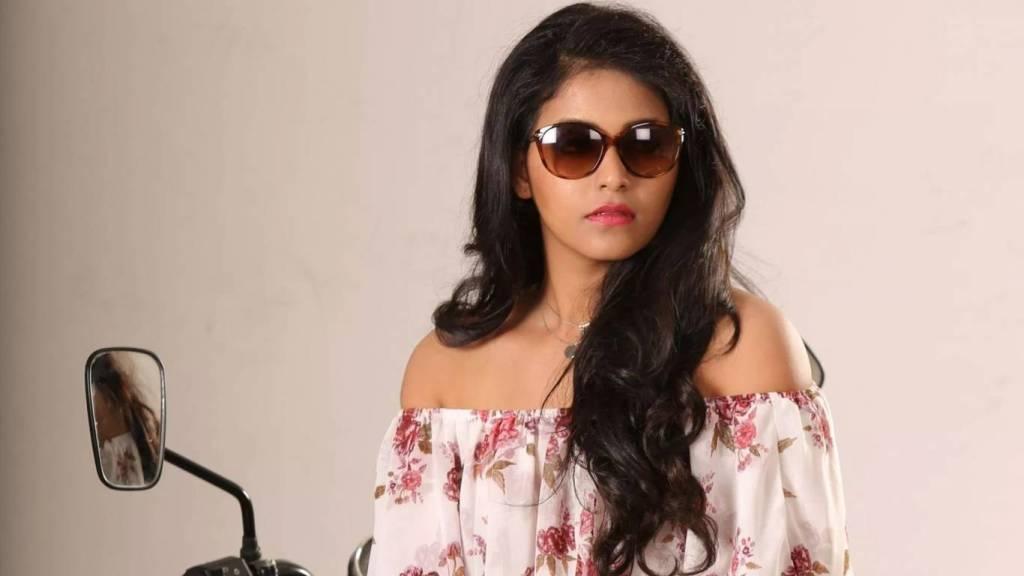 81+ Beautiful  Photos of Anjali 66