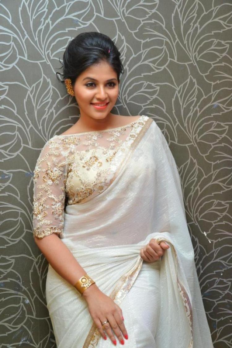 81+ Beautiful Photos of Anjali 76
