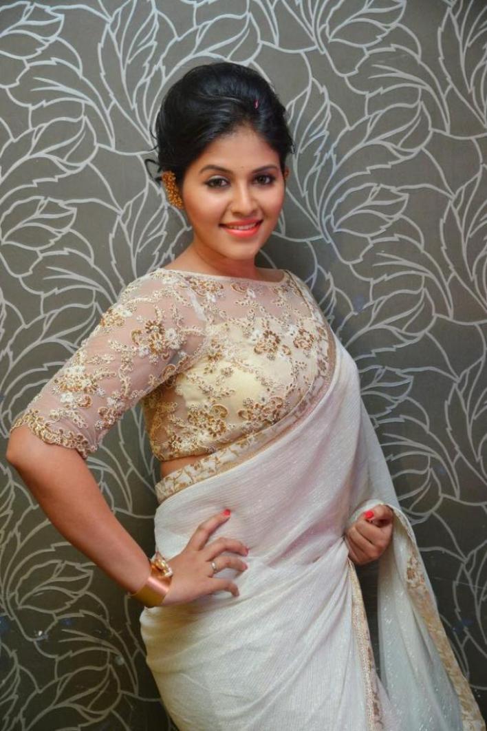 81+ Beautiful Photos of Anjali 69