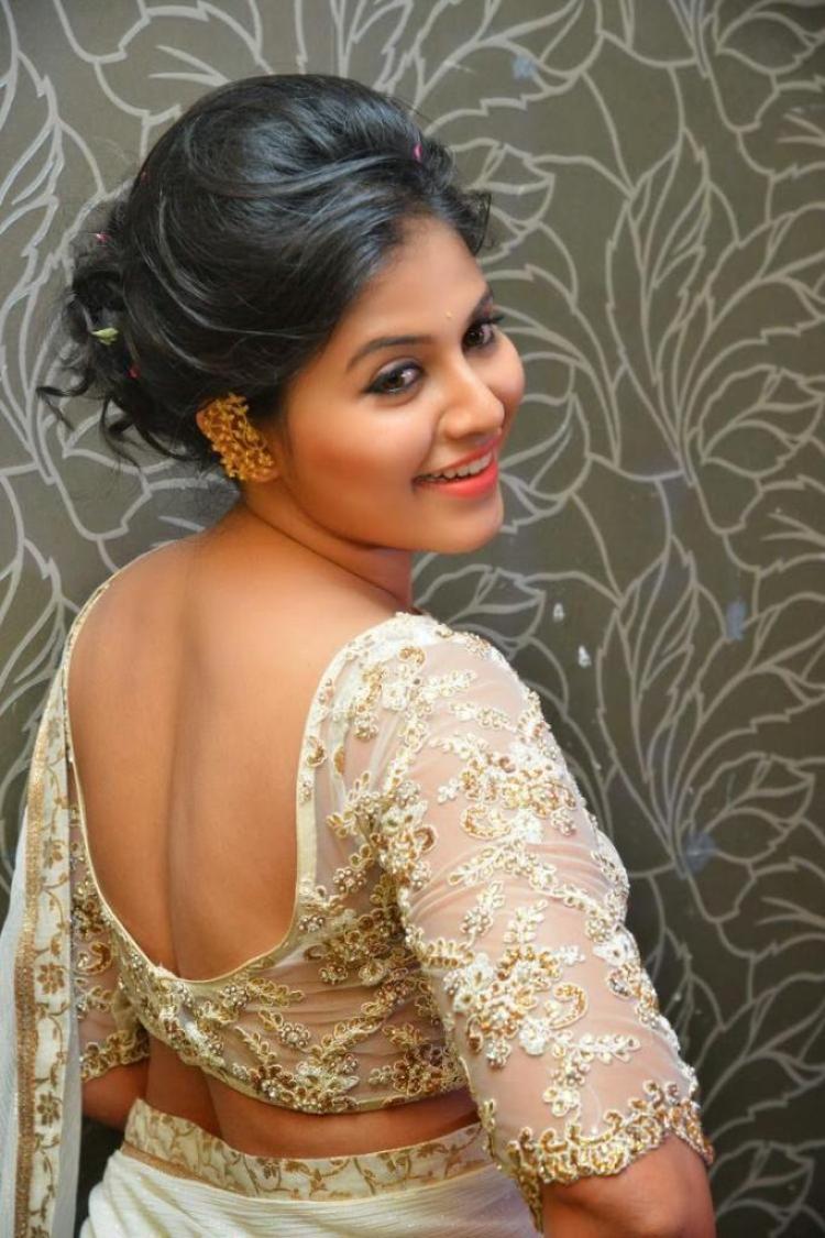 81+ Beautiful Photos of Anjali 73