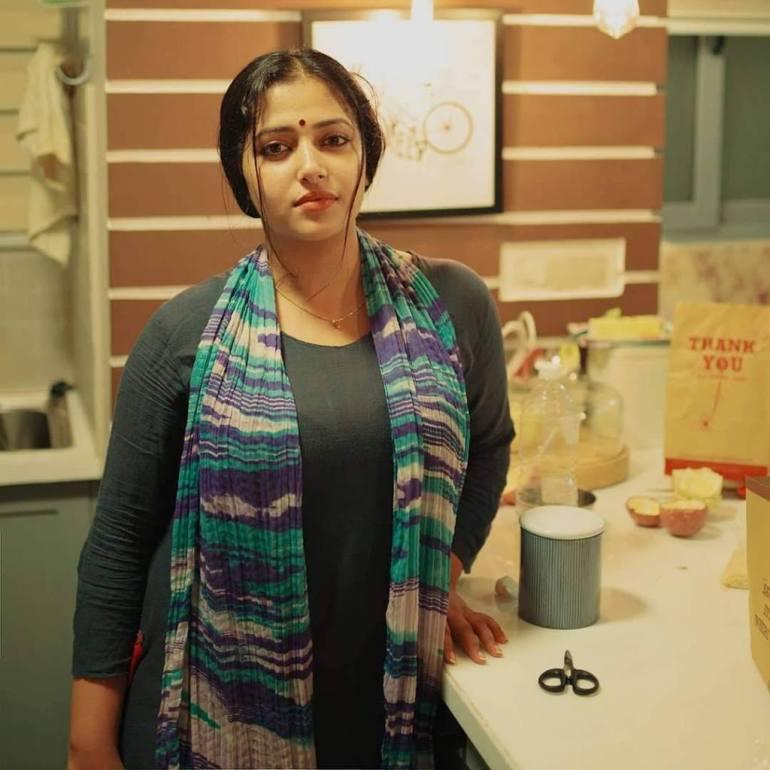 49+ Lovely Photos of Anu Sithara 30