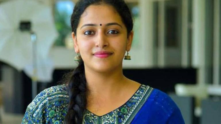 49+ Lovely Photos of Anu Sithara 39